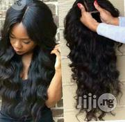 Human Hair With Closure | Hair Beauty for sale in Lagos State, Lagos Island