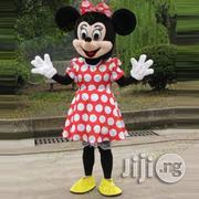 Minnie Mascot Costume (Wholesale And Retail) | Children's Clothing for sale in Lagos State, Lagos Mainland