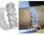 Sterling Silver Engagement Band | Wedding Wear for sale in Lagos State, Ikorodu