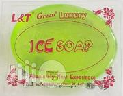 Longreen Ice Soap | Bath & Body for sale in Lagos State, Lagos Mainland