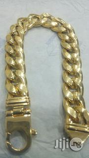 Italy Gold 18karat | Jewelry for sale in Lagos State, Yaba