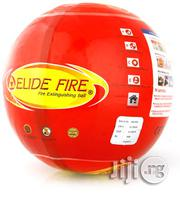 Certified Fire Extinguisher Ball Dealer In Nigeria | Safety Equipment for sale in Lagos State, Ikeja