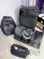 Full Set of Luxury Travel Luggage | Bags for sale in Lagos State, Lagos Mainland