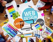 Web Design And Development | Computer & IT Services for sale in Lagos State, Surulere