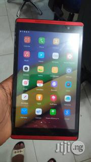 Tecno Driopad 8H Silver 16GB | Tablets for sale in Rivers State, Port-Harcourt