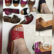 Buckle Slippers | Shoes for sale in Lagos State, Ikoyi