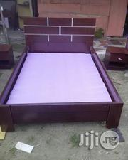 Bed Frame 4/2ft by 6ft | Furniture for sale in Oyo State, Ibadan South West