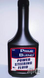 Prime Blend Power Steering Fluid 12 0Z (354ml) PSF12 | Vehicle Parts & Accessories for sale in Lagos State, Lagos Mainland