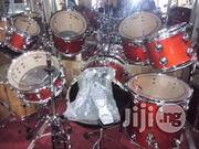 Standard Professional Drum Set (5 Set) | Musical Instruments & Gear for sale in Lagos State