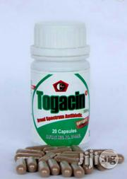 Togacin Broad Spectrum Antibiotics For U.T.I, Staph INFECTION | Vitamins & Supplements for sale in Lagos State, Lagos Mainland