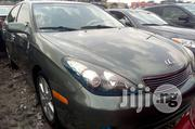 Lexus ES330 2006 Gray | Cars for sale in Lagos State, Apapa