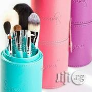 Sigma Makeup Brush With Brushes Case   Makeup for sale in Lagos State, Lagos Mainland
