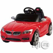 Licensed BMW 4 Series 12V Kids Battery Powered Ride on Car | Toys for sale in Lagos State