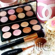 Revolution Golden Sugar 2 Rose Gold Ultra Professional Palette | Makeup for sale in Lagos State, Lagos Mainland