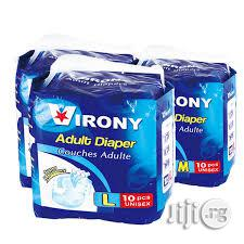 Virony Adult Diapers