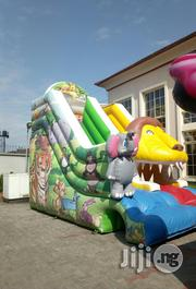 Bouncy Castle | Party, Catering & Event Services for sale in Lagos State, Surulere