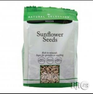 Sunflower Seeds (250G)