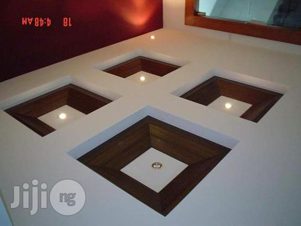 Archive: Pop Design And Wall Screeding