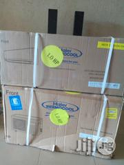Haier Thermocool Air Conditioner 1Hp | Home Appliances for sale in Abuja (FCT) State, Gwagwalada