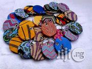 Ankara Key Holders | Clothing Accessories for sale in Lagos State, Lekki Phase 1
