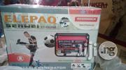 Elepac Generator | Electrical Equipments for sale in Lagos State, Ojo
