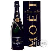 Moet Nectar Imperial Champagne | Meals & Drinks for sale in Lagos State, Lagos Island