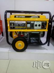 Lutian Generator With Timer | Electrical Equipment for sale in Lagos State, Amuwo-Odofin