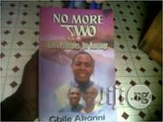 No More Two By Gbile Akanni | Books & Games for sale in Lagos State, Surulere