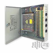 18 CH Way CCTV Power Supply | Accessories & Supplies for Electronics for sale in Lagos State
