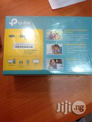 Tp-link 8 Port 10/100mbps Desktop Ethernet Switch   Networking Products for sale in Lagos State, Ikeja