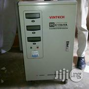 15KVA Vintech Industrial Starblizer | Manufacturing Equipment for sale in Lagos State, Ojo