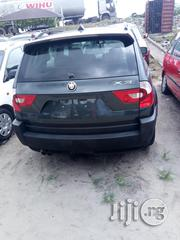 Tokunbo BMW X3 2006 Gray | Cars for sale in Lagos State, Apapa