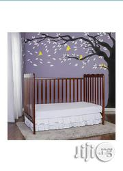 Dream on Me 3 in 1 Convertible Crib | Children's Furniture for sale in Lagos State, Ikeja