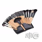 A S 32pcs Professional Makeup Brush Set | Makeup for sale in Lagos State, Yaba