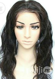 Lace Wig 100%Human Hair   Hair Beauty for sale in Lagos State, Lagos Island