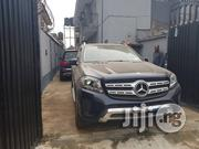 Mercedes Benz GLS 450 2016 Blue | Cars for sale in Lagos State, Isolo
