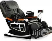 VIP Executive Chair Massager With Far Infrared Ray For Total Wellness | Massagers for sale in Lagos State, Lagos Mainland