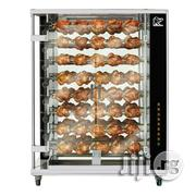Chicken Roaster 8 Rods Upto 40 Whole Chicken | Restaurant & Catering Equipment for sale in Lagos State, Ojo