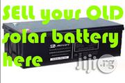 Used Solar Inverter Batteries Enugu | Solar Energy for sale in Enugu State, Enugu