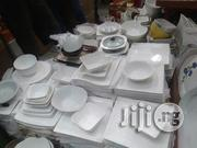 Square and Round Breakable Plates | Kitchen & Dining for sale in Lagos State, Lagos Island