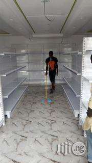 Good Supermarket Shelves 4 | Store Equipment for sale in Abuja (FCT) State, Gwarinpa