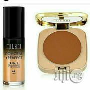 Milani Powder and Foundation | Makeup for sale in Lagos State, Ikeja