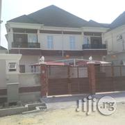 4 Bedroom Semi Detached Duplex With Bq for Sale at Agungi, Lekki | Houses & Apartments For Sale for sale in Lagos State, Lekki Phase 2