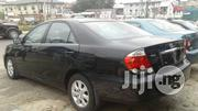 Tokunbo Toyota Camry 2005 Black | Cars for sale in Oyo State, Ibadan South West