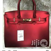 Buscemi Paddy Red Bag | Bags for sale in Lagos State, Lagos Mainland