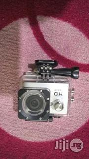 Gopro Action HD Camera 1080p/12mp-under Water Camera | Photo & Video Cameras for sale in Lagos State, Ikeja