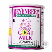 Meyenberg Whole Powdered Goat Milk, Vitamin D, 12 Ounce | Meals & Drinks for sale in Lagos State, Ikeja