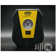 Car Air Portable Electric Car Tire Inflator Pump 12V | Vehicle Parts & Accessories for sale in Lagos State, Badagry