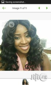 Posh Waves Human Hair Wig Promo Price 15k | Hair Beauty for sale in Lagos State, Ilupeju