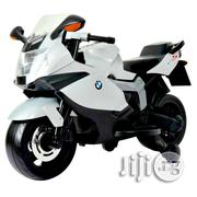 BMW 12v-Kids-Battery-Powered-Ride-On Power Bike | Toys for sale in Abuja (FCT) State, Central Business District